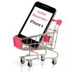 Forfait iRéparation iPhone 4