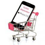 Forfait iRéparation iPhone 5 [s]