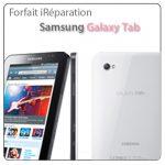 (VI) Forfait iRéparation Samsug Galaxy Tab