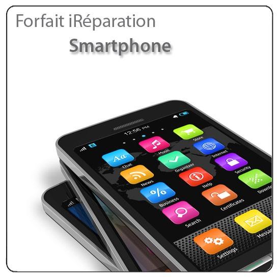 (V) Forfait iRéparation Smartphone