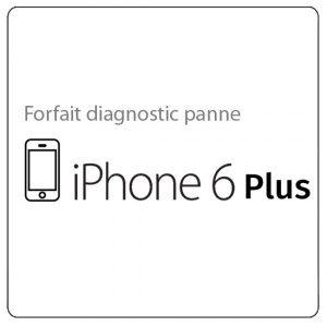 Devis reparation iPhone 6 Plus