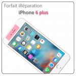 reparation Oreillette hp iphone 6 plus